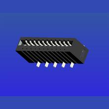 1.0mm間距A型雙面接立貼無鎖式FPC