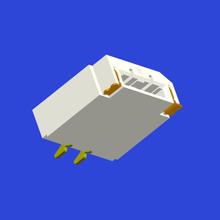 2.30mm间距 H=3.0连接器 - 2pin