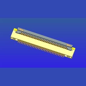 0.5mm間距1.2高T2掀蓋式FPC