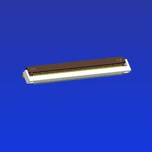 0.50mm間距H=1.7mm翻蓋